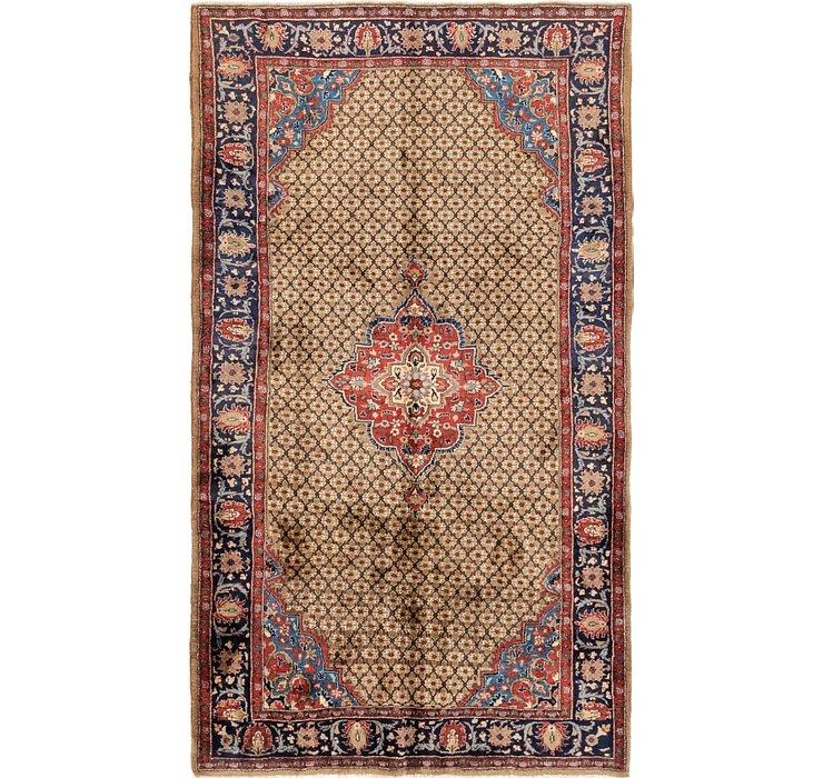 168cm x 287cm Songhor Persian Rug