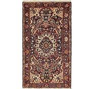 Link to 5' 4 x 9' 9 Bakhtiar Persian Rug