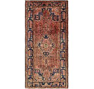 Link to 5' 1 x 10' 3 Nahavand Persian Runner Rug