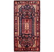 Link to 5' x 10' 1 Nahavand Persian Runner Rug
