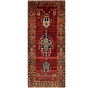 Link to 4' 10 x 11' 8 Koliaei Persian Runner Rug