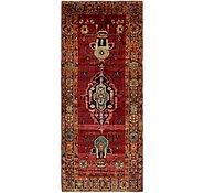 Link to 4' 10 x 11' 8 Koliaei Persian Runner Rug