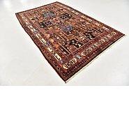 Link to 5' 9 x 9' 5 Nahavand Persian Rug