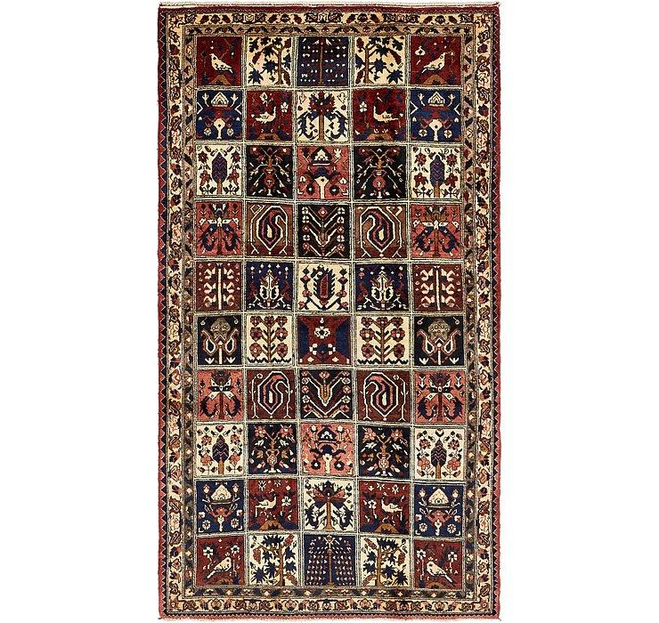 5' 6 x 10' 2 Bakhtiar Persian Rug