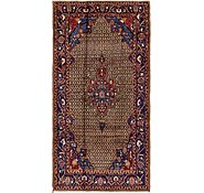 Link to 5' 4 x 10' 5 Songhor Persian Runner Rug