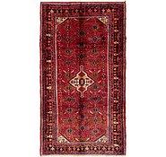Link to 168cm x 297cm Hossainabad Persian Rug