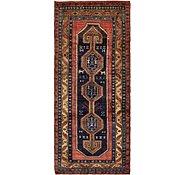 Link to 4' 6 x 10' 3 Koliaei Persian Runner Rug