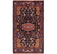 Link to 5' 5 x 9' 3 Nahavand Persian Rug