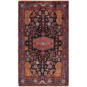 5' 5 x 9' 3 Nahavand Persian Rug