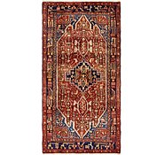 Link to 5' x 10' Songhor Persian Runner Rug