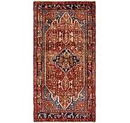 Link to 5' x 10' Songhor Persian Runner Rug