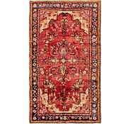 Link to 5' 2 x 9' Hamedan Persian Rug