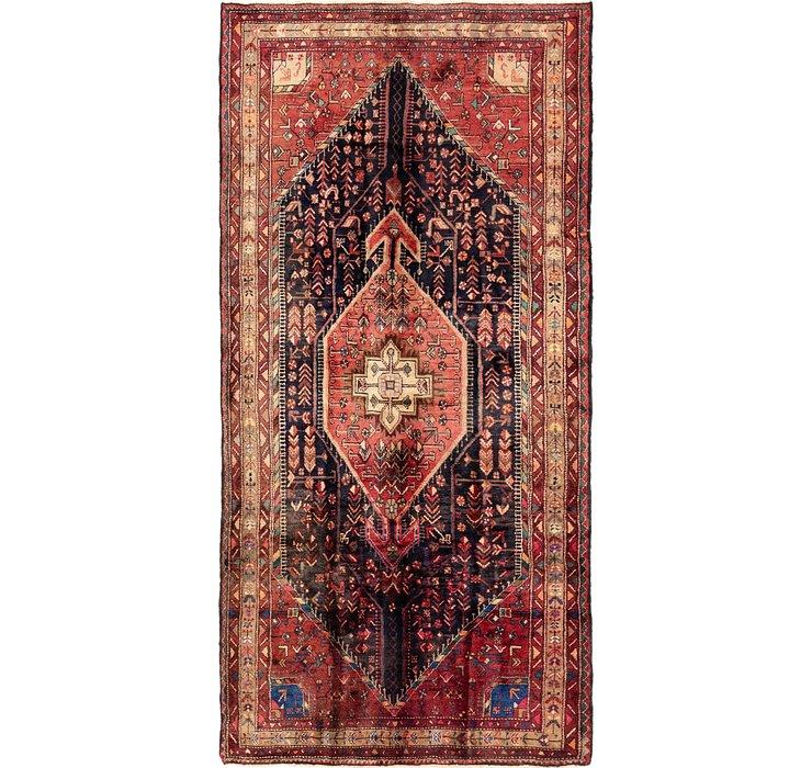 157cm x 325cm Tuiserkan Persian Runne...