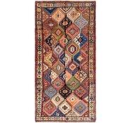 Link to 183cm x 375cm Bakhtiar Persian Runner Rug