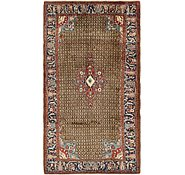 Link to 5' 2 x 9' 7 Koliaei Persian Rug