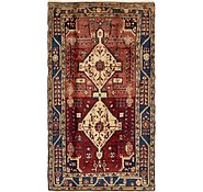 Link to 5' 2 x 9' 3 Khamseh Persian Rug