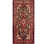 Link to 5' x 10' 2 Nahavand Persian Runner Rug