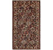 Link to 5' 6 x 10' Bakhtiar Persian Rug