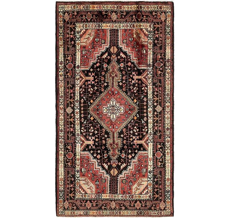 5' 3 x 9' 6 Tuiserkan Persian Rug
