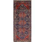 Link to 5' x 12' 3 Saveh Persian Runner Rug
