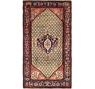 Link to 5' 3 x 9' 9 Koliaei Persian Rug