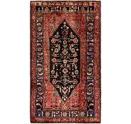 Link to 5' 7 x 9' 7 Hamedan Persian Rug