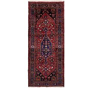 Link to 4' x 9' 3 Zanjan Persian Runner Rug