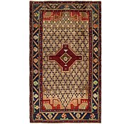 Link to 5' 3 x 9' Koliaei Persian Rug