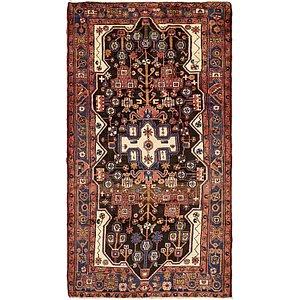 4' 10 x 9' Nahavand Persian Rug