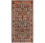 Link to 5' 3 x 10' 2 Bakhtiar Persian Rug