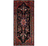 Link to 4' 5 x 9' 6 Koliaei Persian Runner Rug
