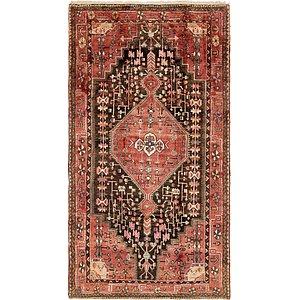 5' 5 x 10' Tuiserkan Persian Rug