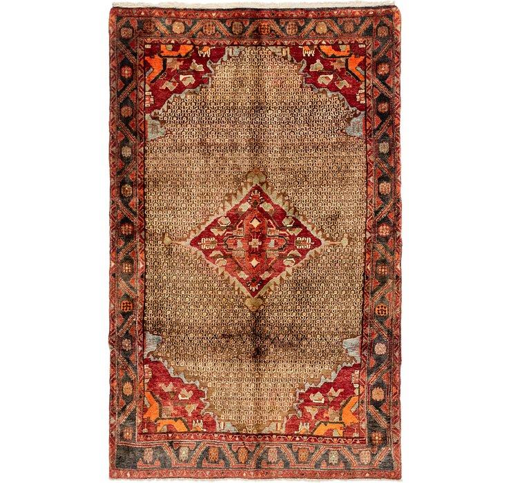 175cm x 275cm Songhor Persian Rug