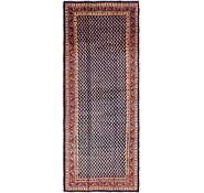Link to 5' 2 x 13' Farahan Persian Runner Rug