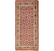 Link to 4' 5 x 10' Farahan Persian Runner Rug