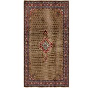 Link to 5' 3 x 10' 4 Koliaei Persian Runner Rug