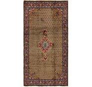 Link to 5' 3 x 10' 4 Koliaei Persian Runner Rug
