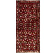 Link to 4' 4 x 9' 6 Sirjan Persian Runner Rug