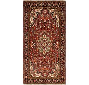 Link to 5' x 10' Borchelu Persian Runner Rug