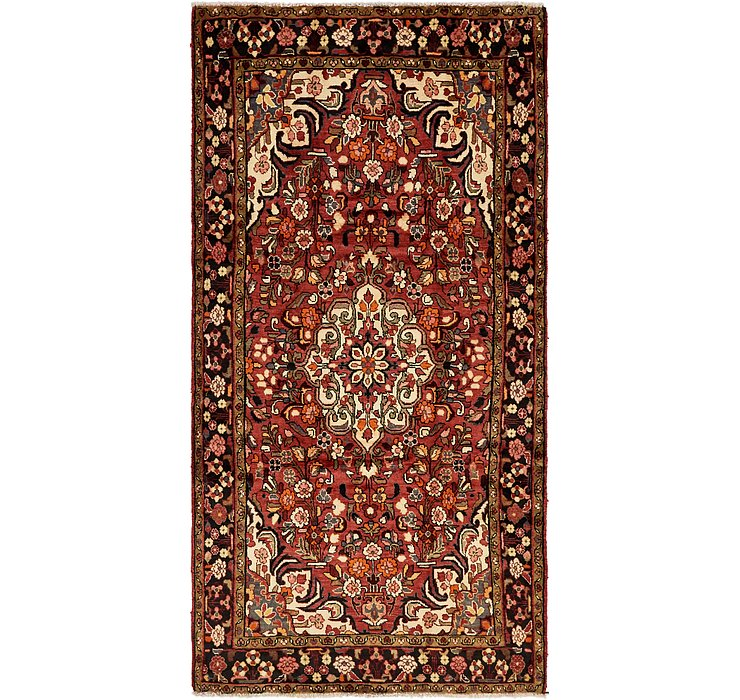 5' x 10' Borchelu Persian Runner...