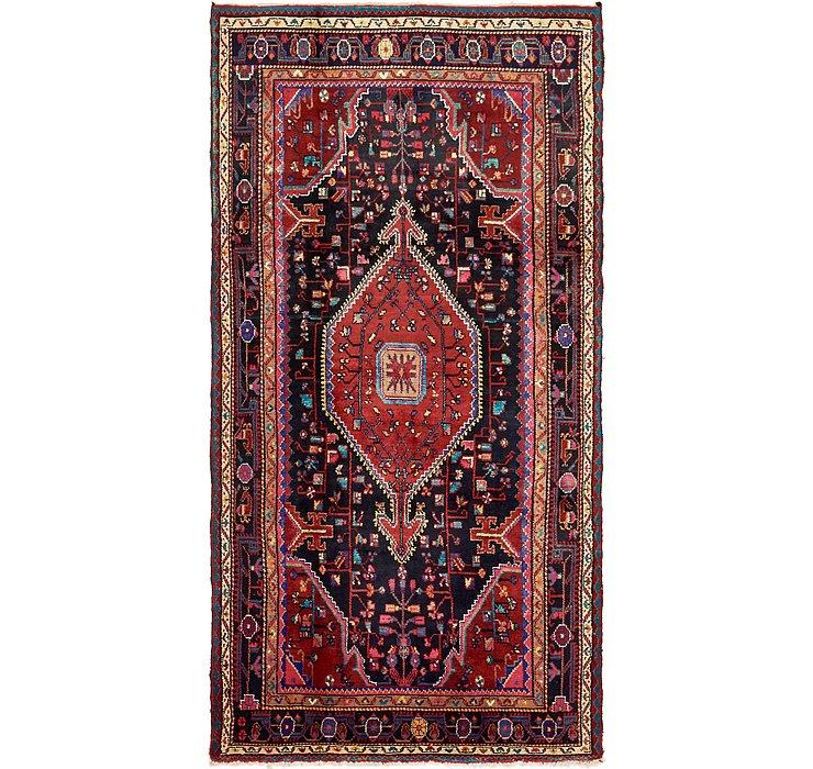 160cm x 305cm Tuiserkan Persian Rug