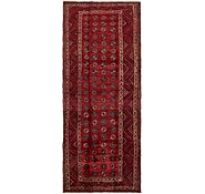 Link to 5' x 12' 8 Balouch Persian Runner Rug