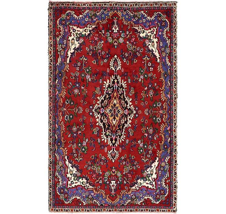 5' 7 x 9' Liliyan Persian Rug
