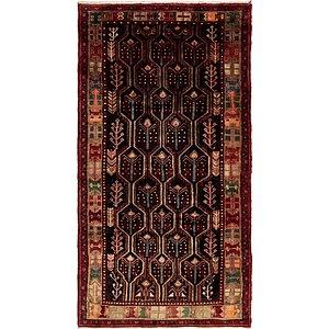 157cm x 297cm Koliaei Persian Rug