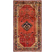 Link to 5' x 8' 9 Khamseh Persian Rug