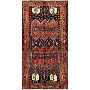 5' x 9' 8 Koliaei Persian Rug