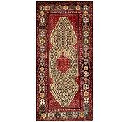 Link to 150cm x 312cm Koliaei Persian Runner Rug