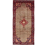 Link to 4' 10 x 10' 1 Songhor Persian Runner Rug