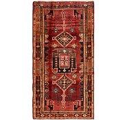 Link to 147cm x 295cm Koliaei Persian Runner Rug