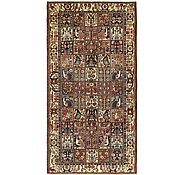 Link to 5' 4 x 10' 3 Bakhtiar Persian Rug